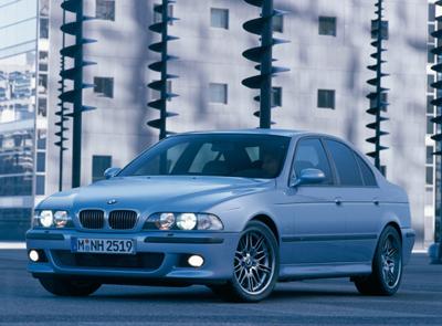 Bmw E39 Gebrauchtwagen Fahrzeugprofil Kaufberatung Marktde