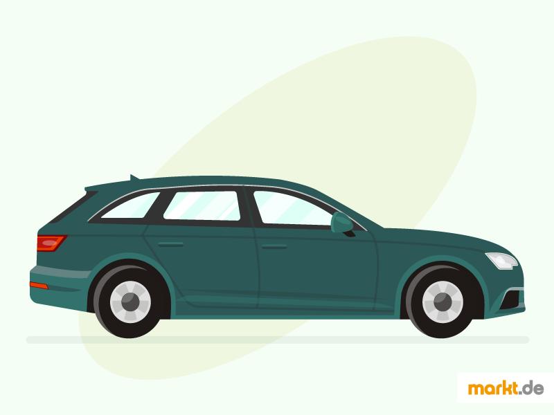 Audi A4 Gebrauchtwagen Ratgeber Marktde