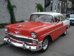 Bild Cadillac