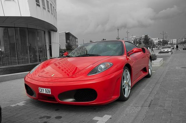 Bild Ferrari