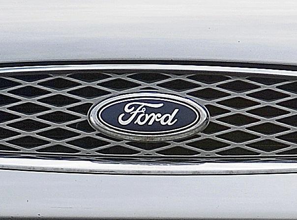 Bild Logo Ford