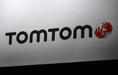 Bild TomTom Logo