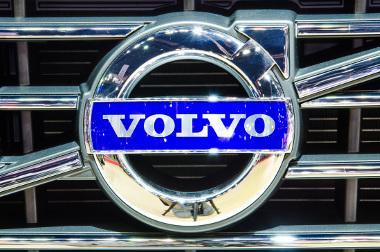 Bild Volvo Logo
