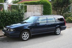 Bild gebrauchter Volvo / Auto