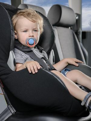 Bild Kindersitz