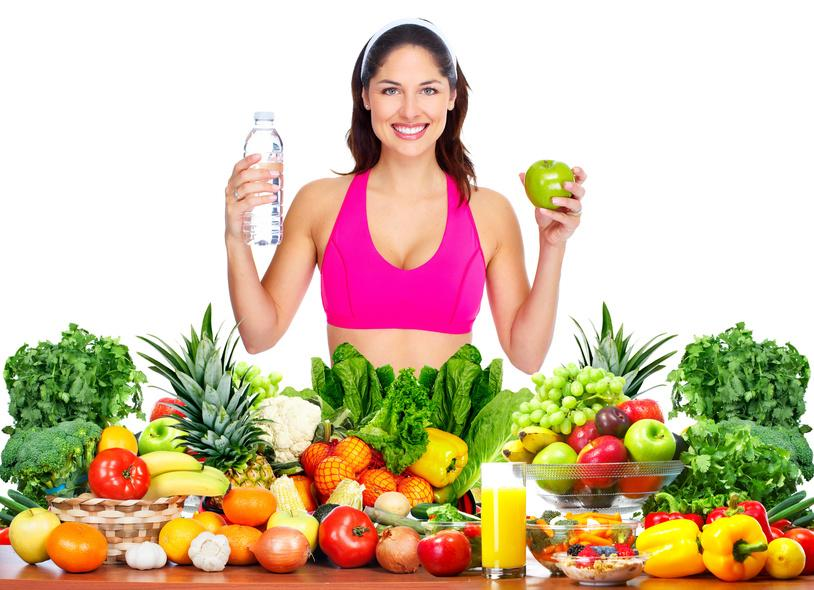Vitamine in der Schwangerschaft
