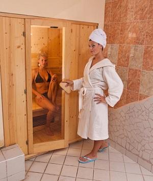 Sauna Zu Hause Markt De