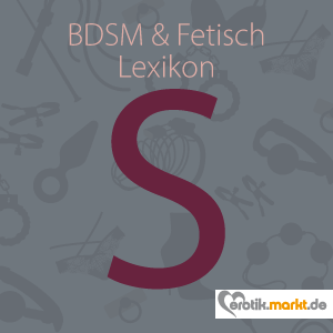 Grafik BDSM Lexikon S
