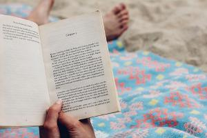 Besser Schlafen Entspannung lesen