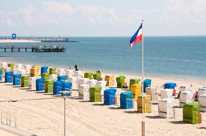 FKK-Campingplatz mit Strand