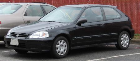2000_Honda_Civic_hatchback