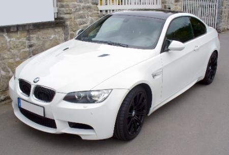 BMW_E92_M3