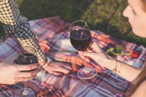 Alkohol Date