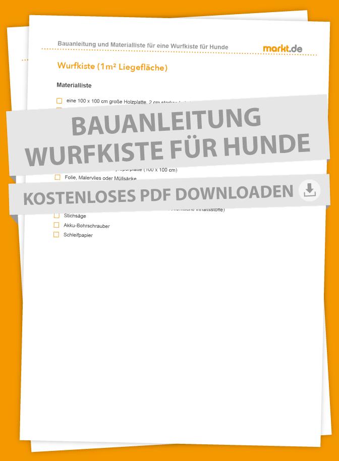 Grafik DIY Wurfkiste Anleitung