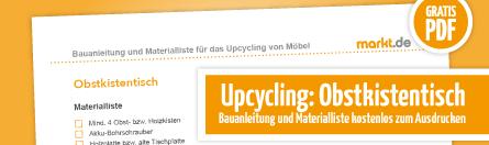Grafik Download Upcycling Schreibtisch