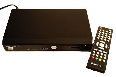 DVB-T Reciever