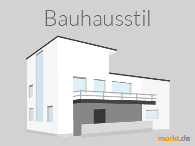 Grafik Bauhausstil