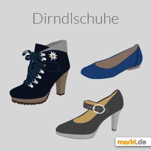 Dirndl Schuhe Markt De