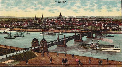 Mainz bekanntschaften