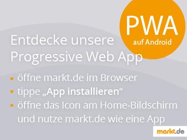 PWA Banner Android
