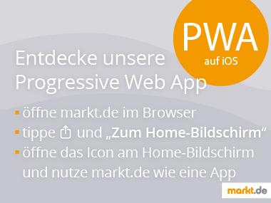 PWA Banner iOS