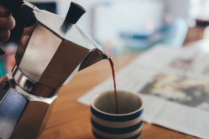 Bild Espressomaschine Modelle