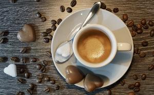 Bild Kaffeevollautomat Espresso