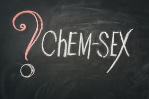 Chem-Sex Party