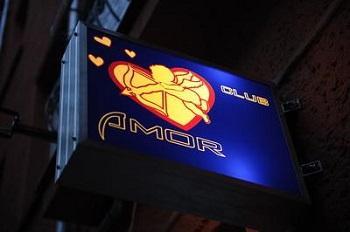 Club-Amor Berlin