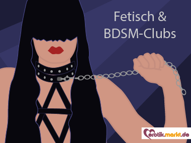 Fetisch und BDSM Studios