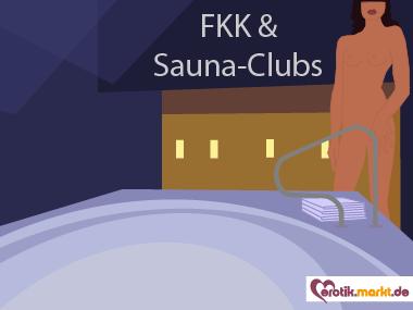 FKK und Sauna Club
