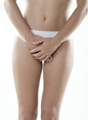 Gedanken Frau beim Sex Körpergeruch