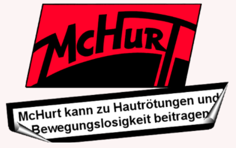 McHurt