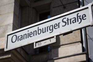 Bild Oranienburger Straße