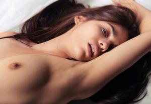 Pulsierende weibliche Orgasmen