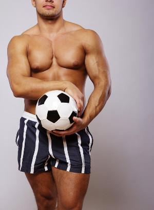 Bild Schwul im Fußball