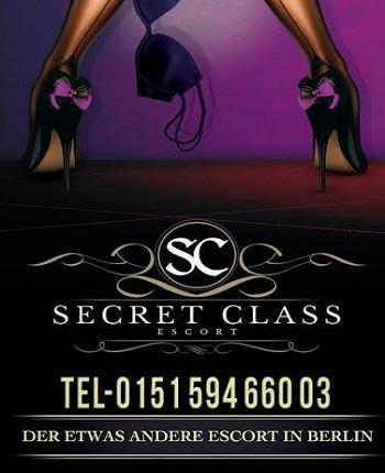 Secret Class Escort