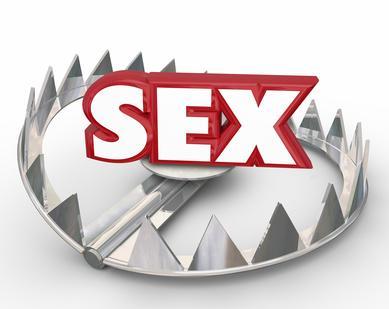 Sexunfälle