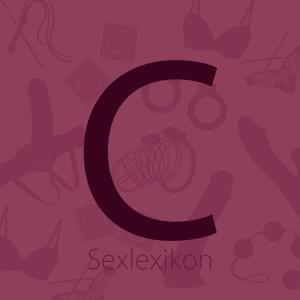Bild Sexlexikon Buchstabe C