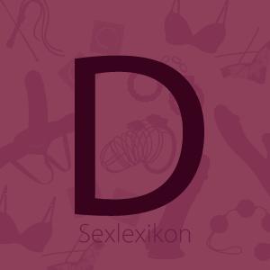 Bild Sexlexikon bustabe D