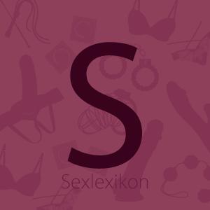 Bild Sexlexikon Buchstabe S