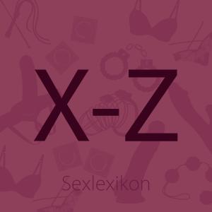 Bild Sexlexikon Buchstabe X und Y