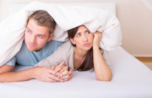 Sexuelle unlust nach Entbindung