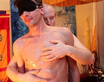 MassageStern