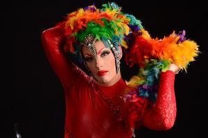 Transgender Transvestit
