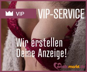 VIP Service Anzeigen erstellen