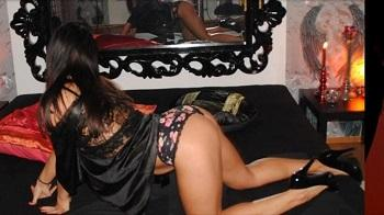 VIP Relax Erotik-Massagen