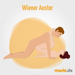 Grafik Sexstellung Wiener Auster