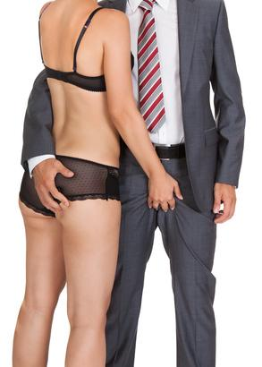 Bieten Sie Ihrer Partnerin etwas zum Anpacken