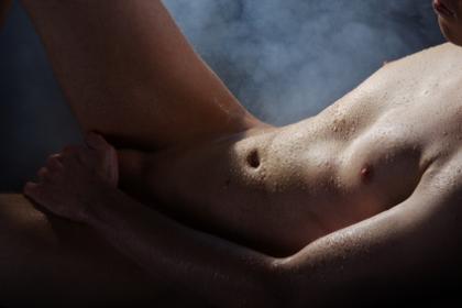 Den Penis fit halten mit einfachen Übungen